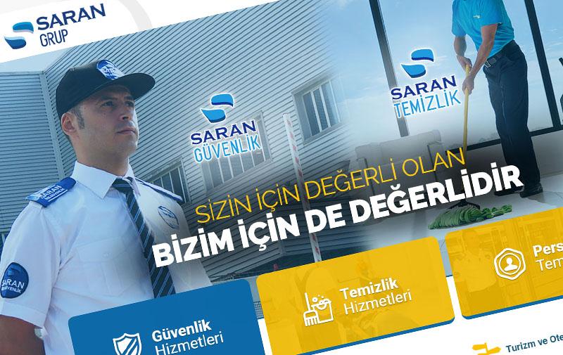 SARAN GRUP